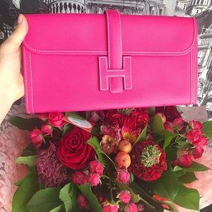 Hermès Jige 29 Clutch